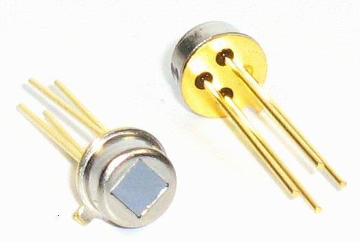 TS318-11C55红外温度传感器