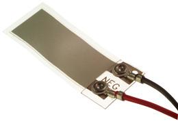 LDT1-028K压电薄膜传感器