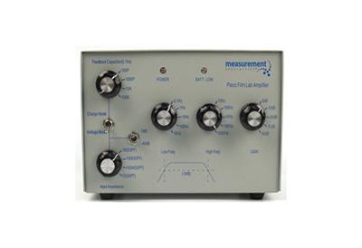 压电薄膜信号放大器