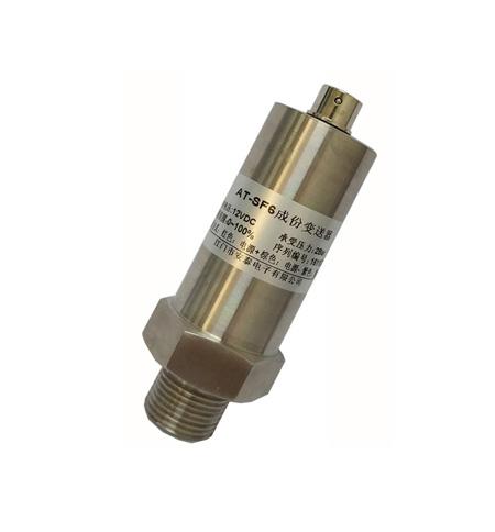 AT-SF6浓度变送器