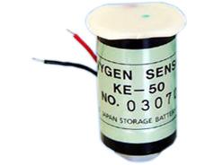 KE-50氧氣傳感器