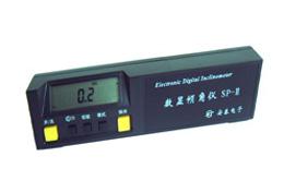 SP-II数显角度仪