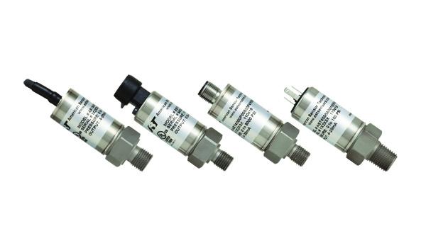 AST4000工業級不銹鋼壓力傳感器