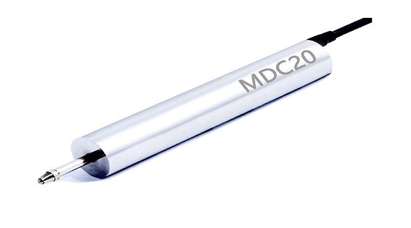 MDC20系列回弹式位移传感器