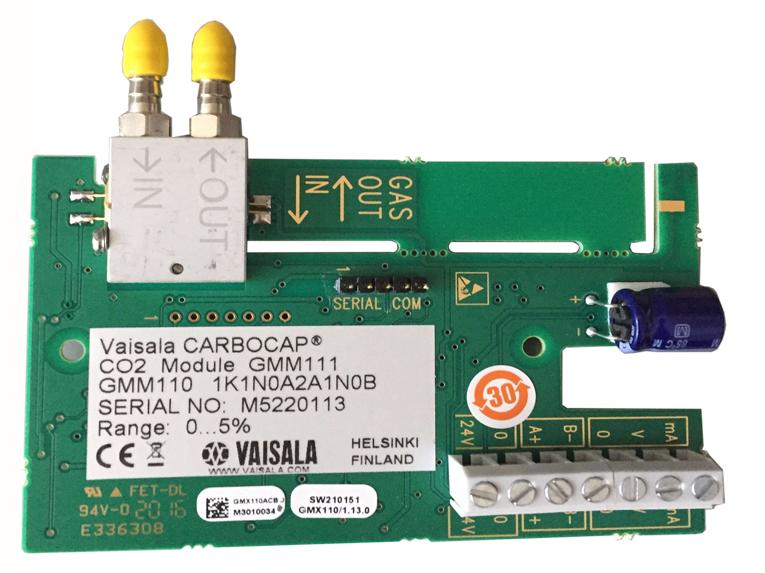 GMM111二氧化碳模块