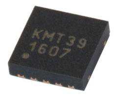 KMT39磁性角度传感器