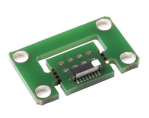 KMXP002磁性线性位移传感器