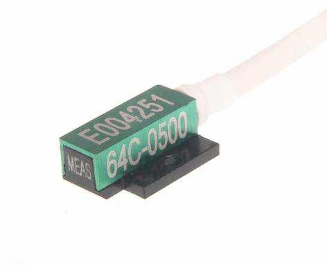 64C加速度传感器