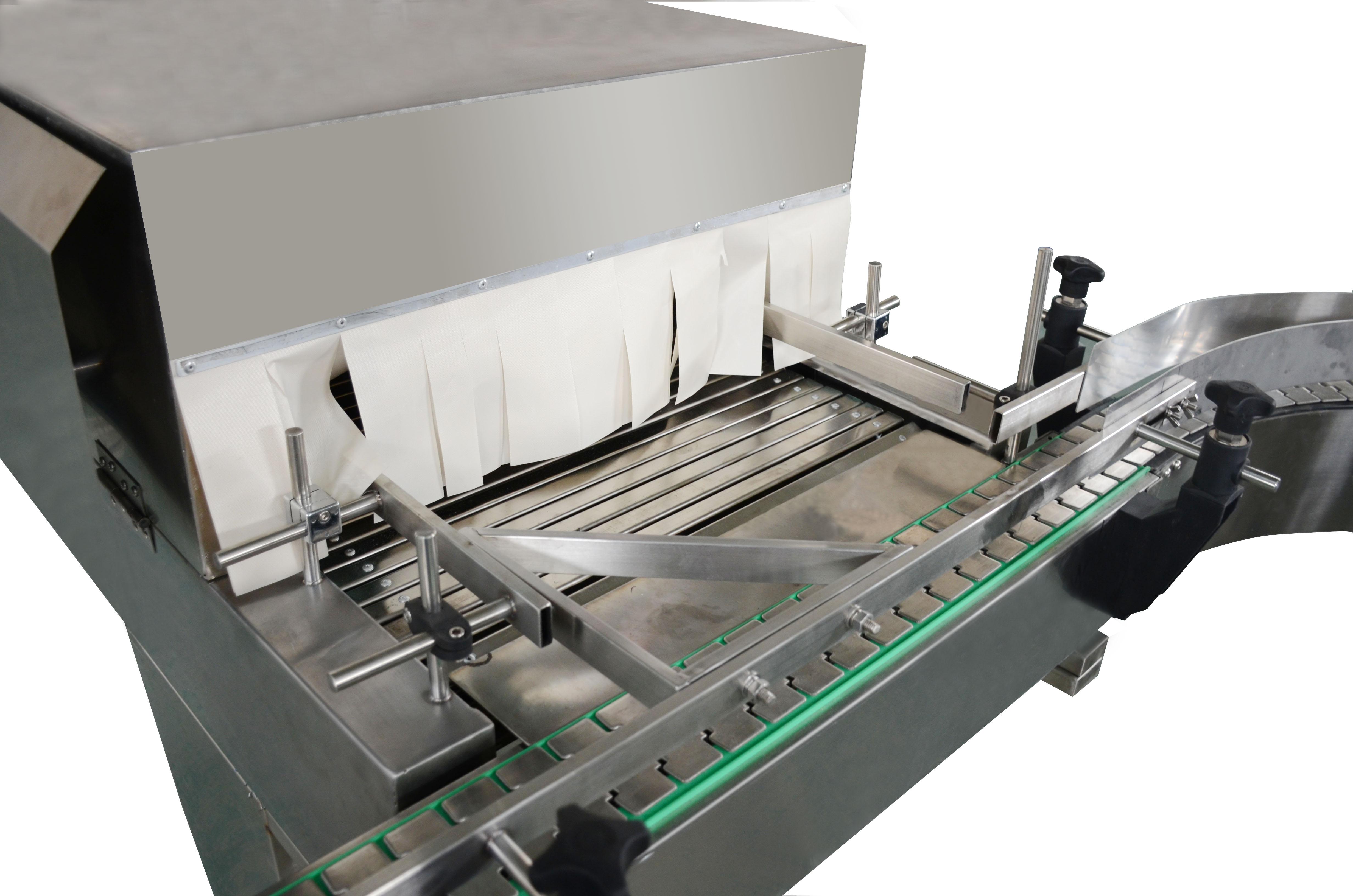 隧道式电加热灭菌烘干机