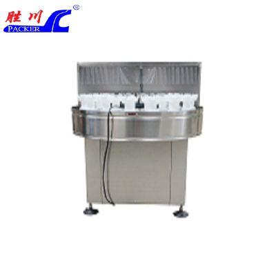 SC-32型半自动冲洗瓶机