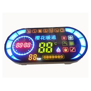 LED彩屏8