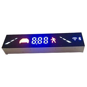 LED彩屏12