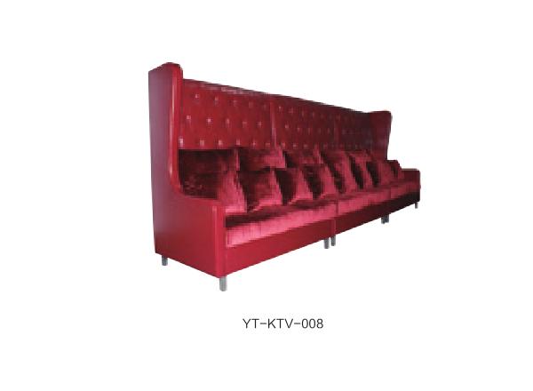 YT-KTV-008