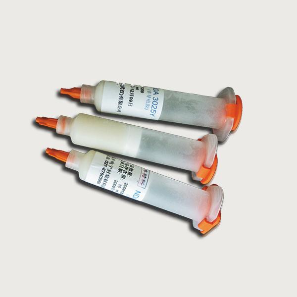非导电芯片粘合剂系列