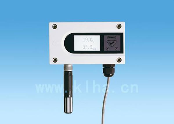 JWSH-5高精度温湿度变送器