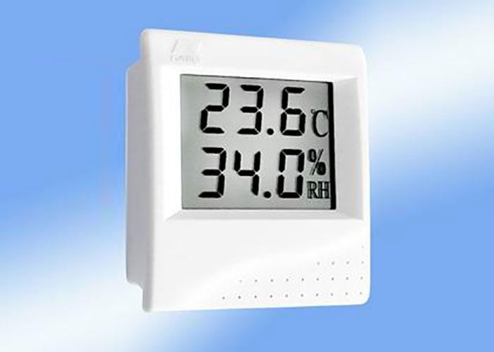 JWST-10大屏显示数字化温湿度变送器