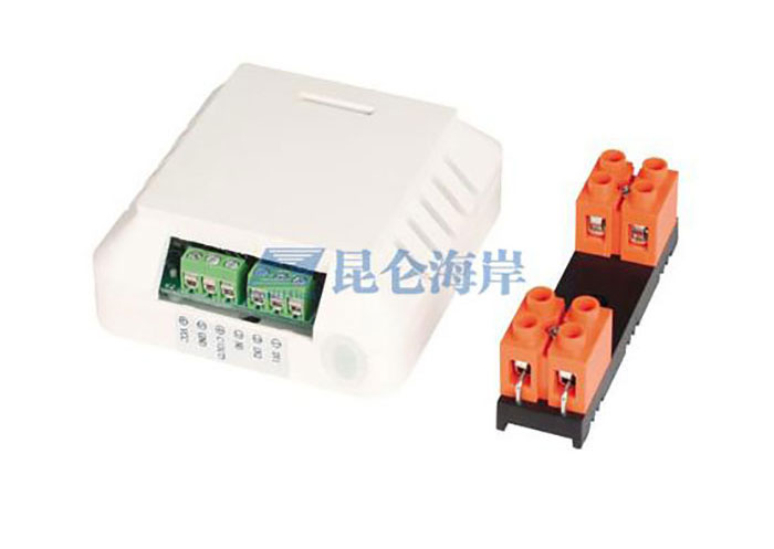 JS-BP系列壁挂式安装普通探头浸水变送器