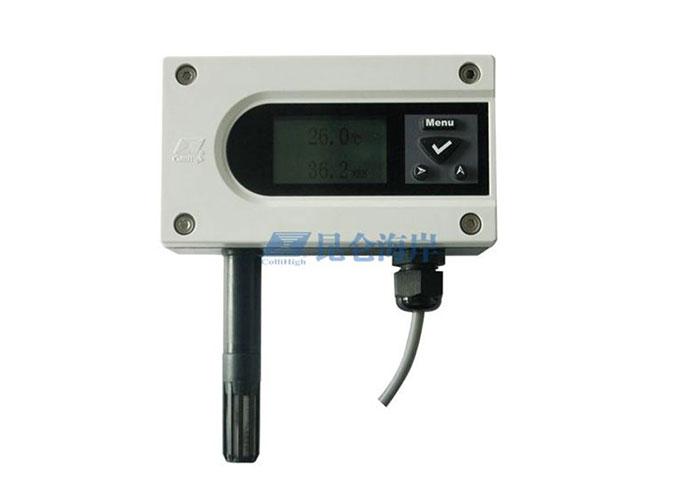 JWSK-5系列温湿度变送器