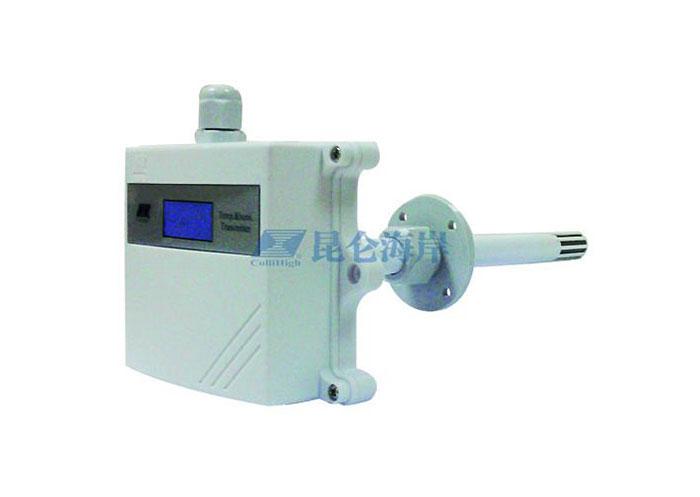 JWSK-6系列工业级宽温型温湿度变送器