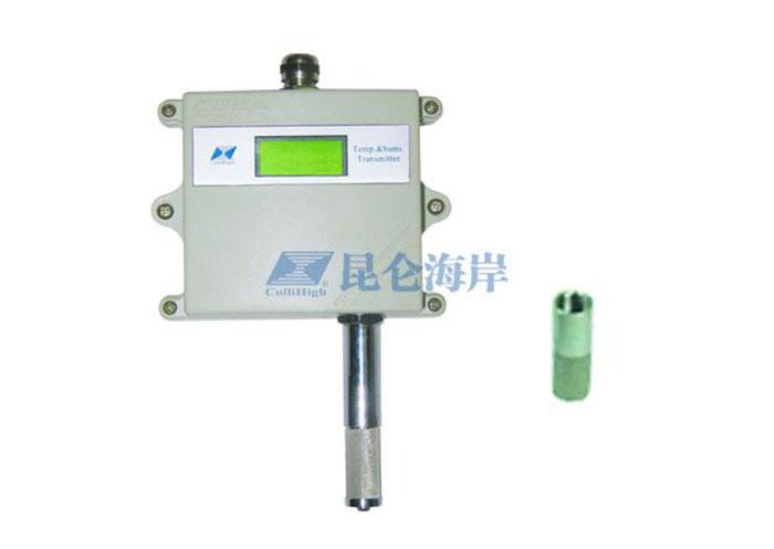 JWSK-6系列抗风型工业级温湿度变送器