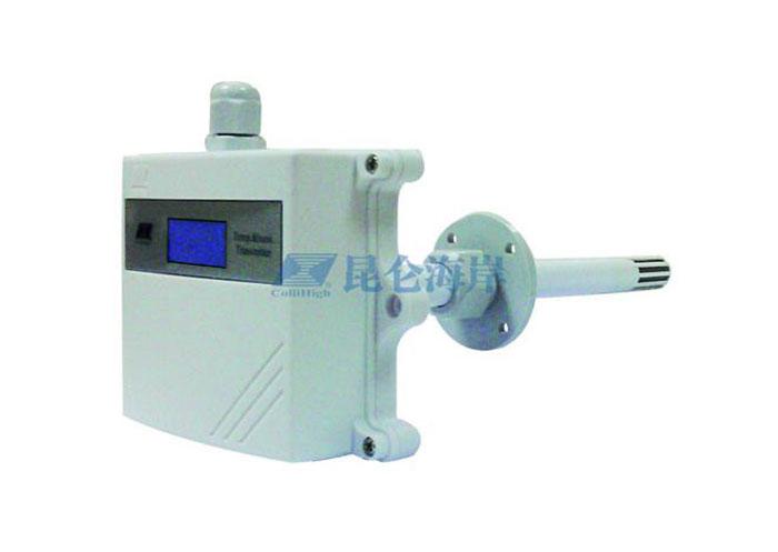 JWSKE-6系列增强型温湿度变送器(温湿度传感器)