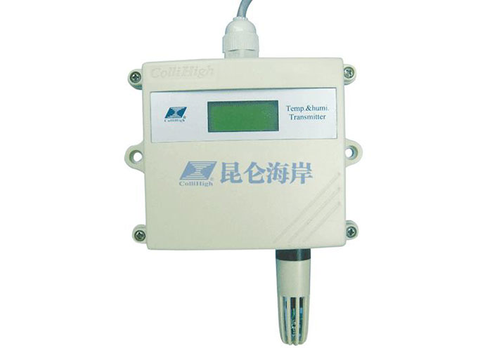 JQWY系列大气压力、温度一体变送器(温压一体传感器)