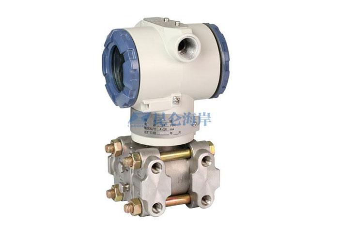 JYB-3151型数字化电容压力差压变送器(差压传感器)