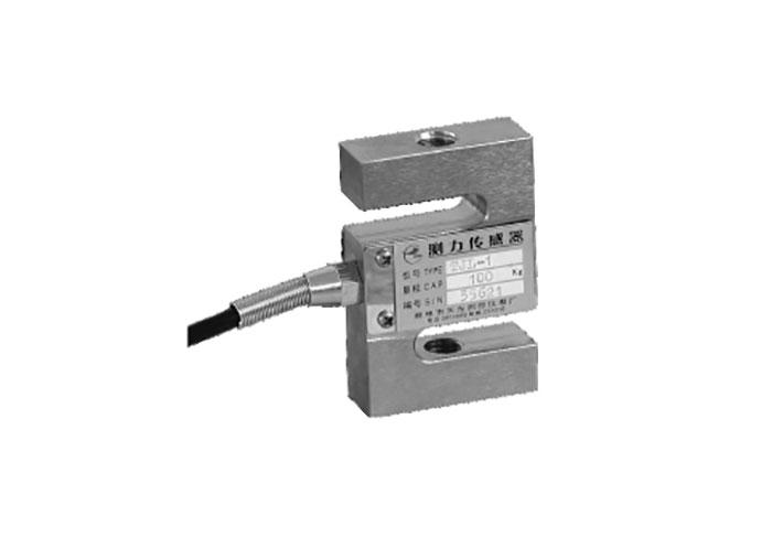 ETJL-1-S形拉压力传感器