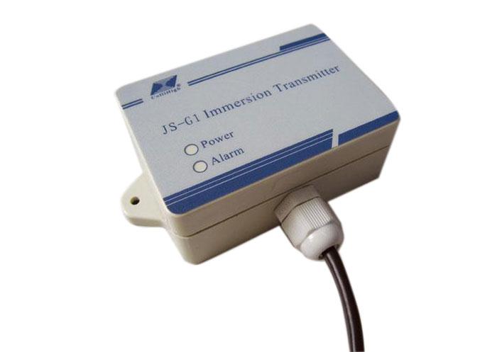 JS-G全隔离密封型水浸变送器