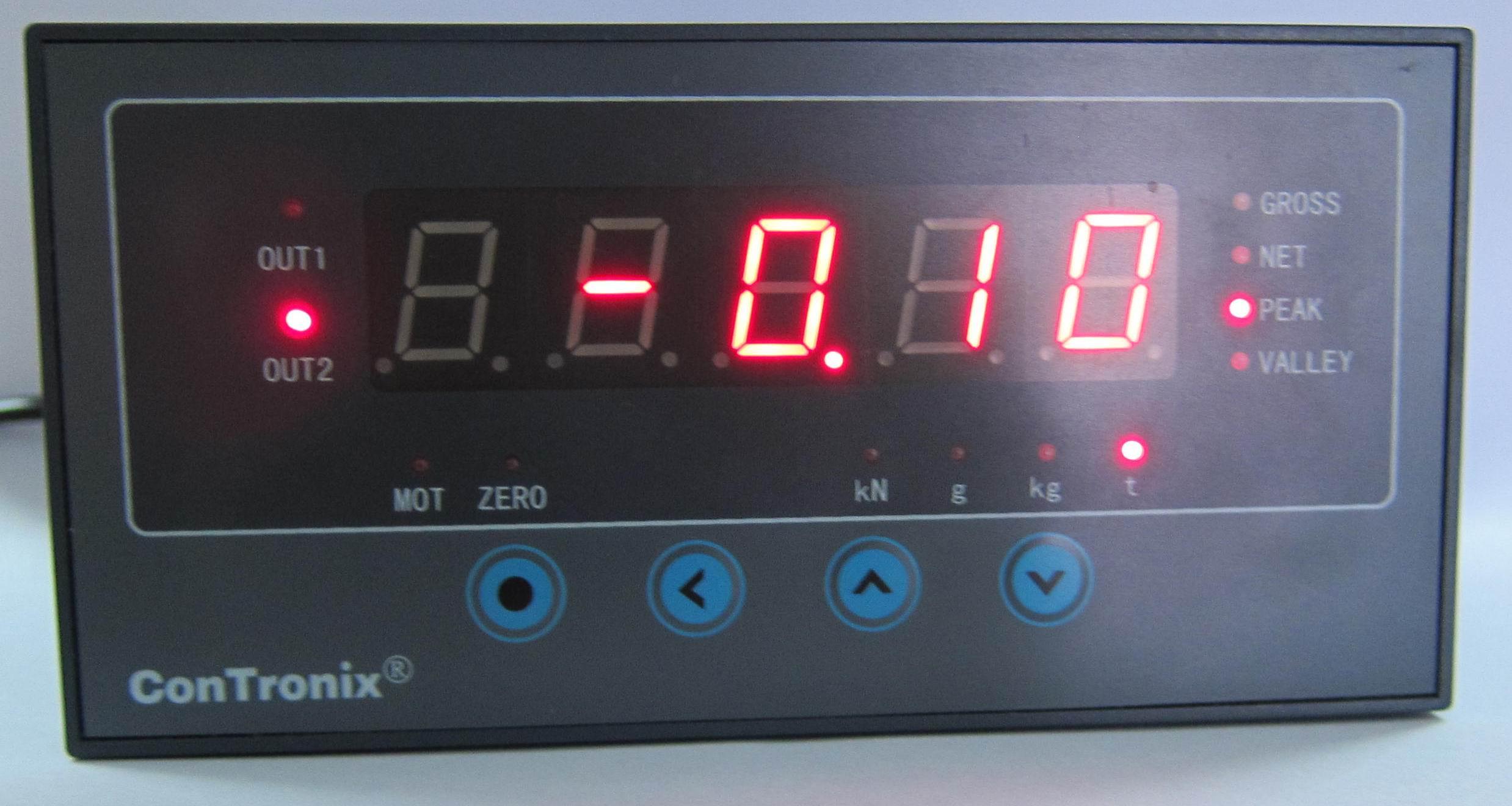 EHBE系列力值显示控制仪