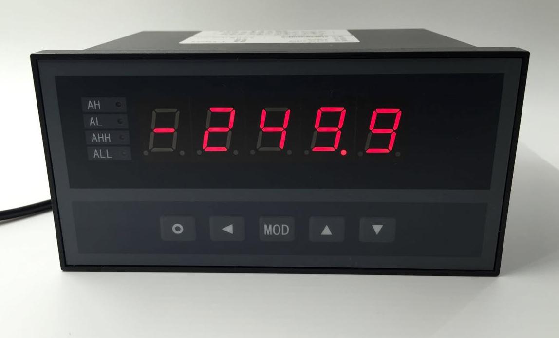 ESB2E系列力值显示控制仪