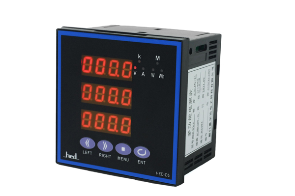 ESP-D系列功能电力监测仪