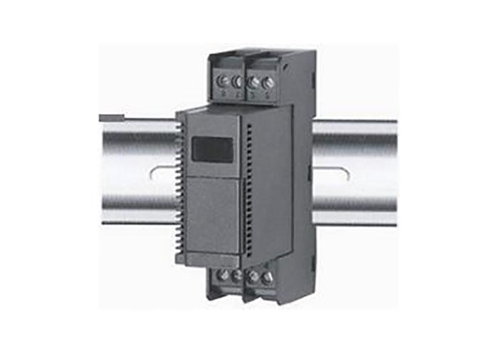 ERPG-3□□□S现场电源�信号隔离处理器(一入二出)