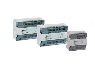 DVP-ES-EX系列可编程控制器