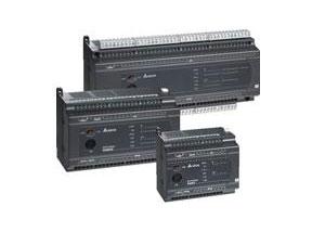 DVP-ES2-EX2系列可编程控制器