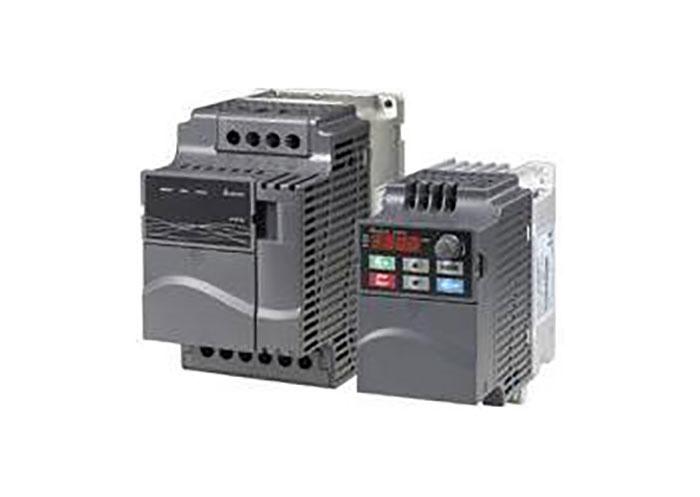 VFD-E系列-内置PLC型