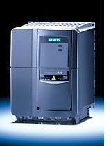 Micromaster 420 可应对每种挑战的通用变频器