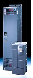 Micromaster 440 功能强大的通用变频器
