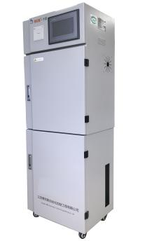 氨氮水质在线自动监测仪