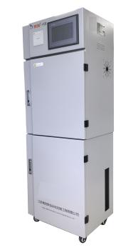 硝氮水质在线自动监测仪