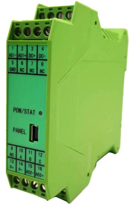 ETM-8001万能输入隔离器