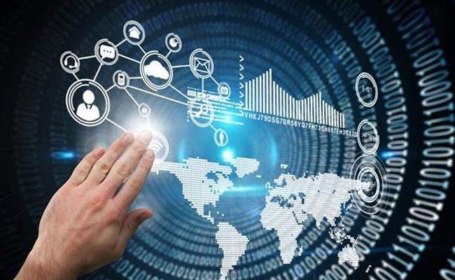 如何在信息化转型时代不被淘汰?