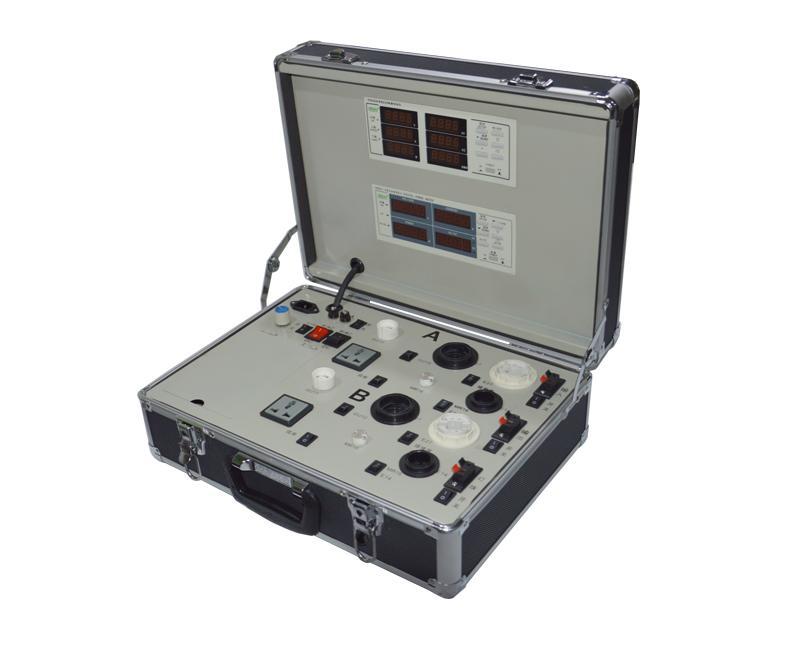 PM1010 LED灯具展示箱(C型)