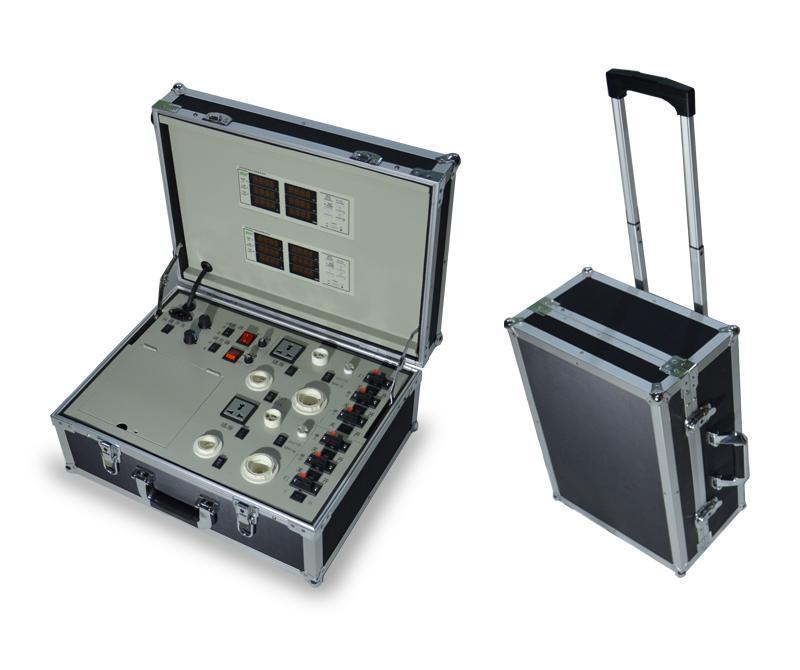 PM1010 LED灯具展示箱(D型)
