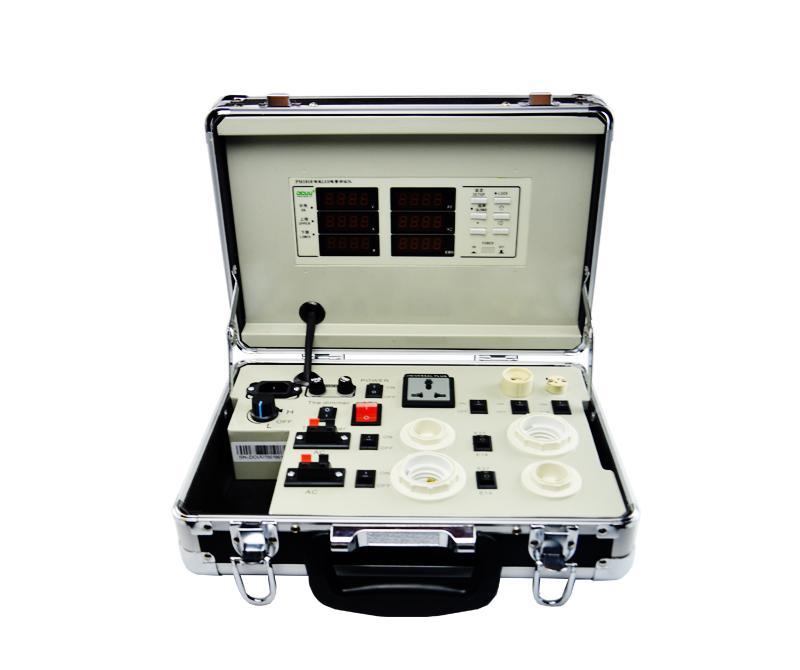 PM1010B 便携式LED灯具测试箱