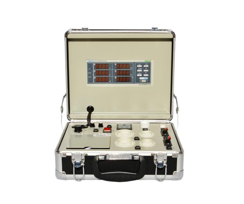PM2020A 便携式LED灯具测试箱
