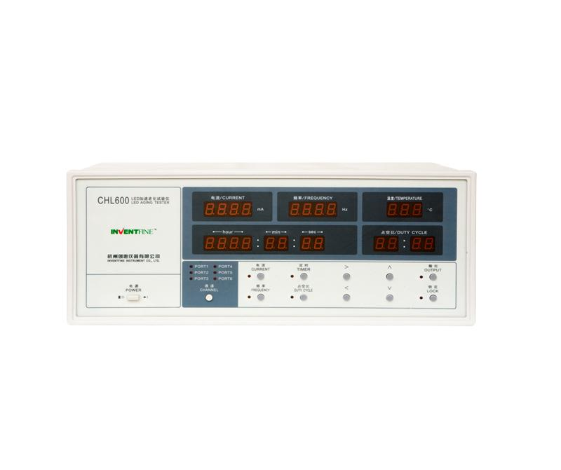 CHL-600LED加速老化试验仪(大功率)