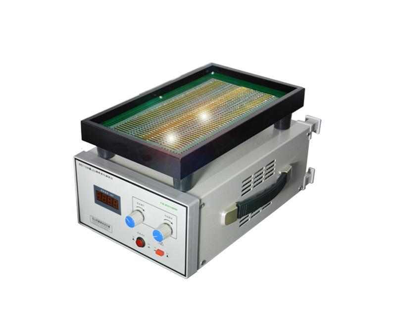 DC1000A LED老化测试仪