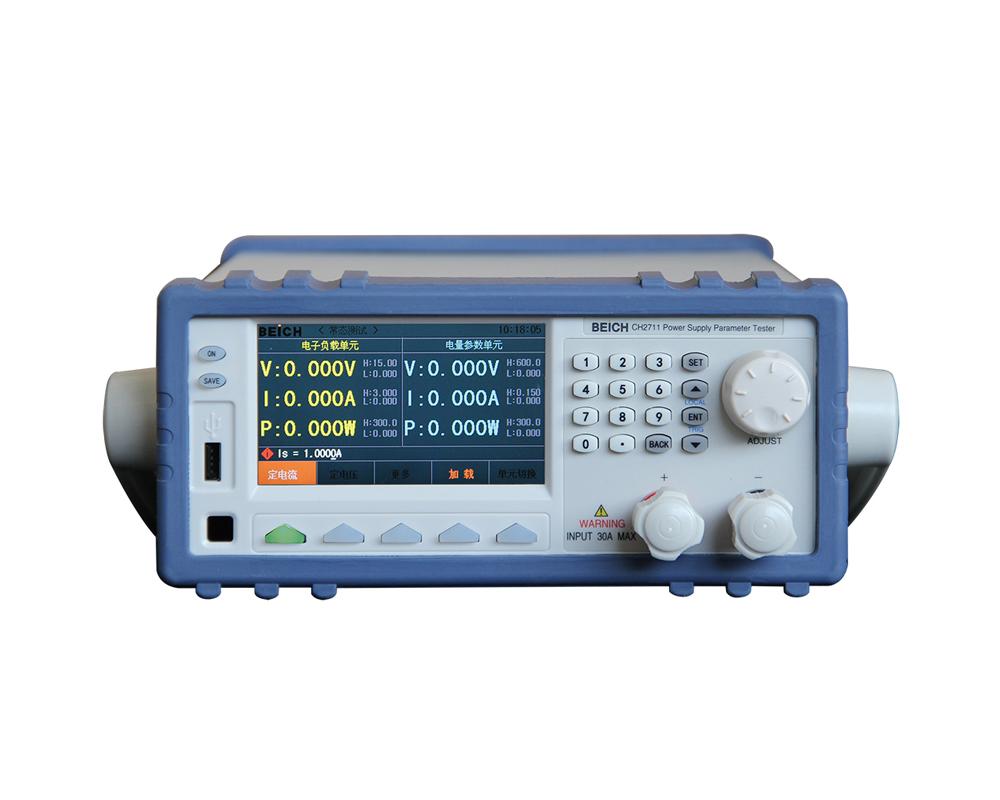 CH2711电源综合测试仪