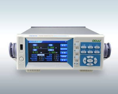 PM2818C智能电参数测试仪(谐波型)